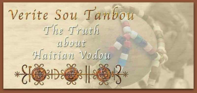 Verite Sou Tanbou