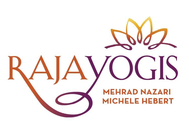 Raja Yogis logo