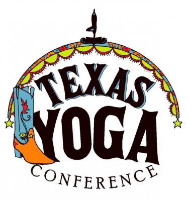 Texas Yoga Conference 2012