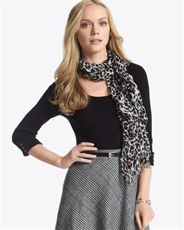 WHBM scarf