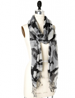 Limited scarf