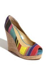9 west shoe