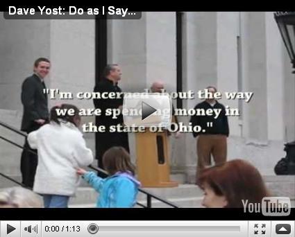 David Yost Do as I Say