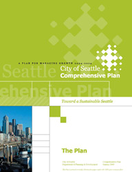Seattle's Comprehensive Plan
