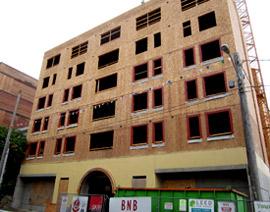 Williams Apartments
