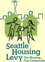 Seattle Housing Levy logo