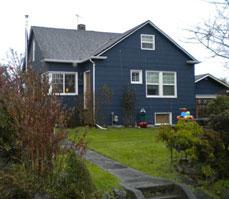 Paul and Stephanie's Home