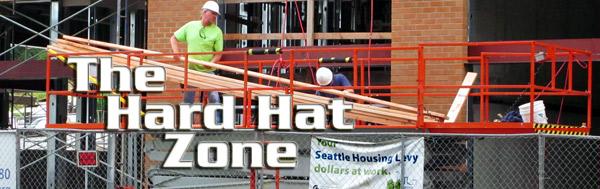 Hard Hat Zone logo