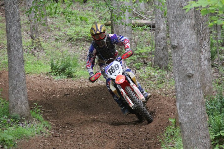 sode at SC GNCC
