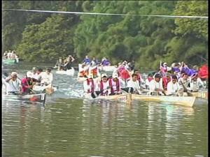 2010 Ruta Maya River Challenge