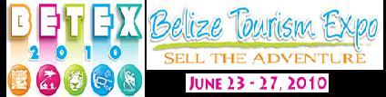 BETEX 2010 logo