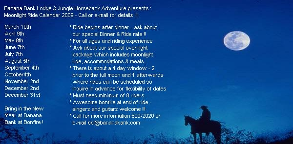 Come and enjoy a unique horseback experience !!
