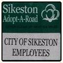 Sikeston Adopt-A-Road Program