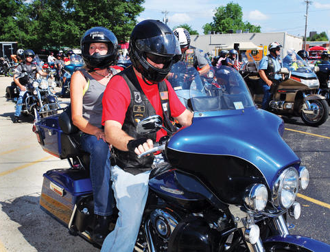 Siketon Poker Run