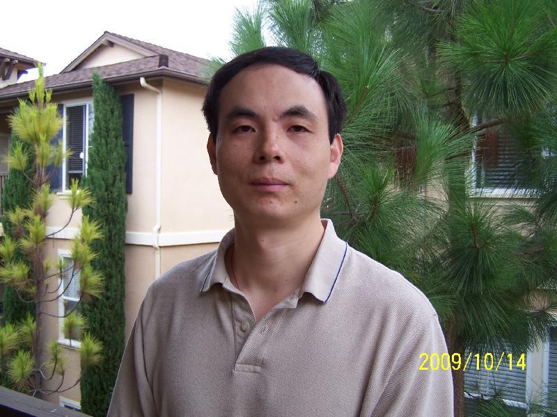 Jianhe