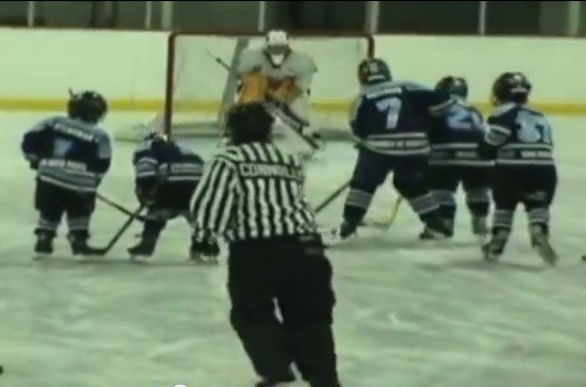 kidshockeyvideo