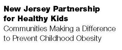New Jersey Partnership for Healthy Kids