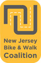New Jersey Bike & Walk Coalition Logo