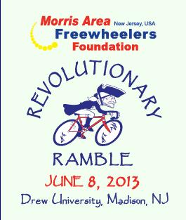 Morris Area Freewheelers Foundation
