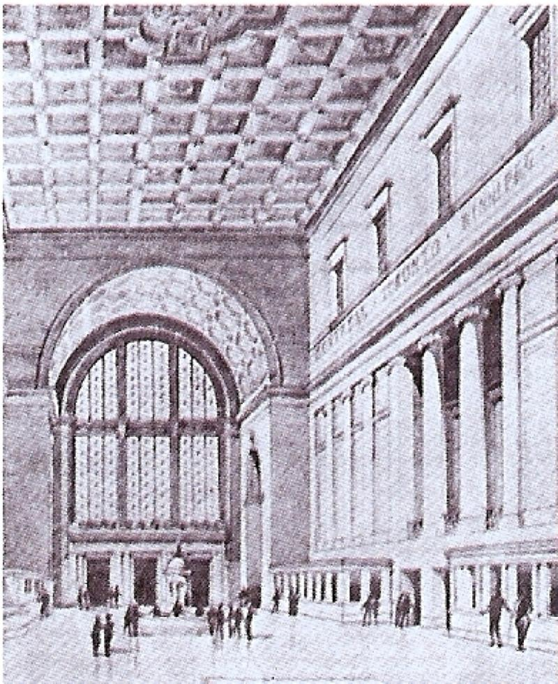 US Great Hall