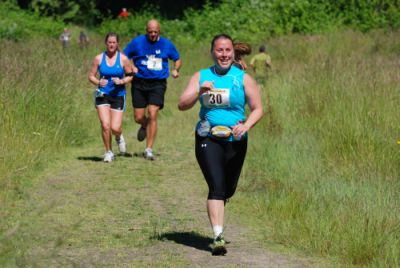 Lord Hill Trail Runners