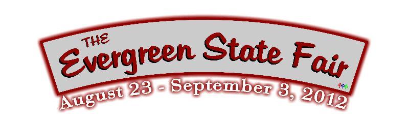 2012 Fair Logo