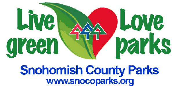 Live Green Love Parks logo