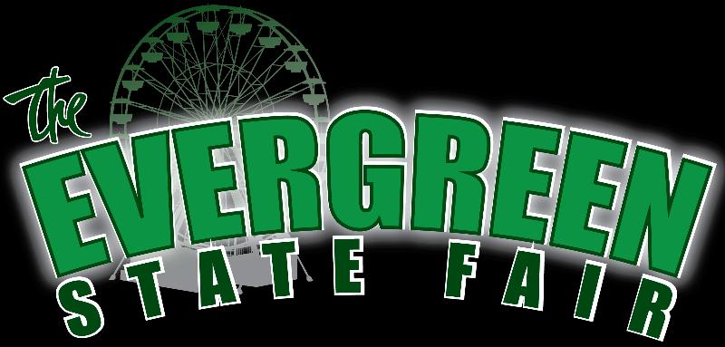Evergreen State Fair Logo