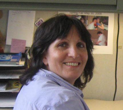 Sandy Hale