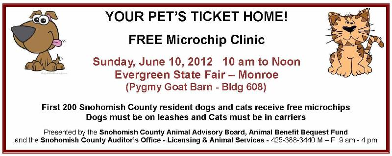 Micro Chip Clinic