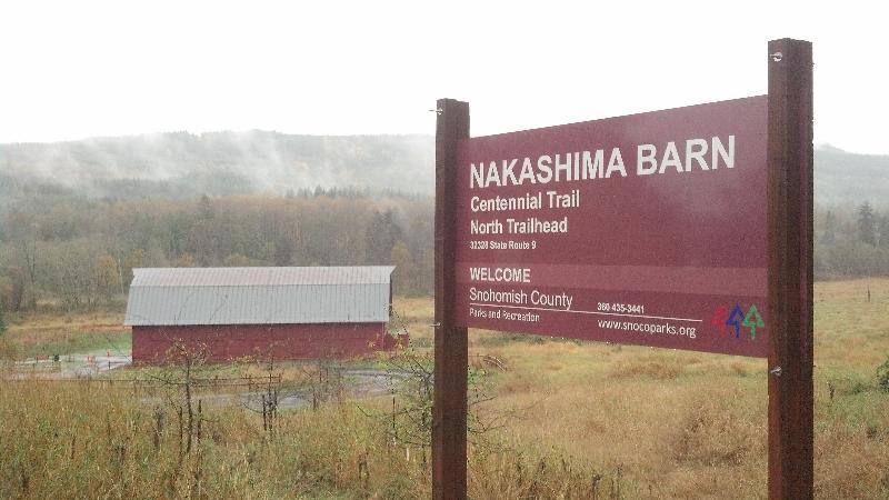 Nakashima Trailhead Opening Business Proposals Eagle