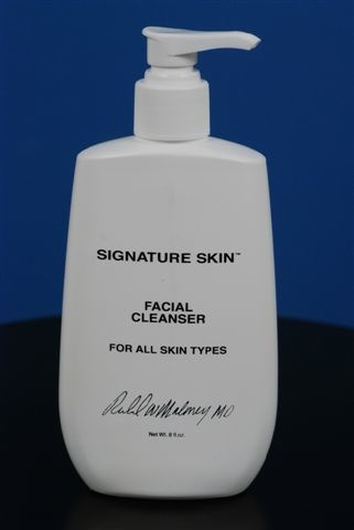 Signature Cleanser