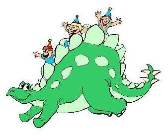 Dino Ride1