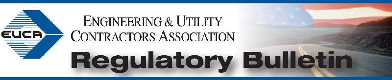 Regulatory Bulletin
