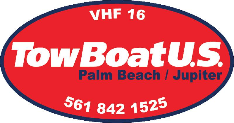 Tow BoatUS Palm Beach