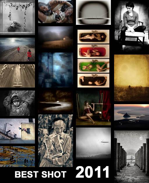 Best Shot winning images