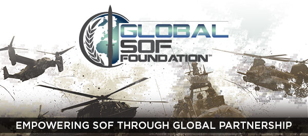 Global SOF Foundation | Empowering SOF through Global Partnership