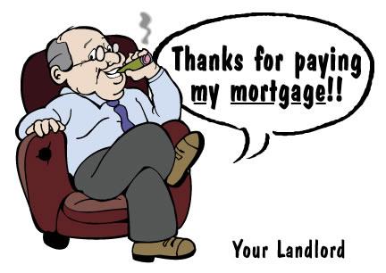 Landlord Mortgage