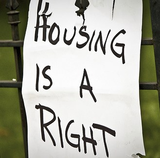 Housing A Right