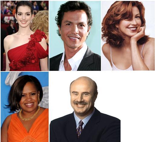 2009 PRISM Talent Photos