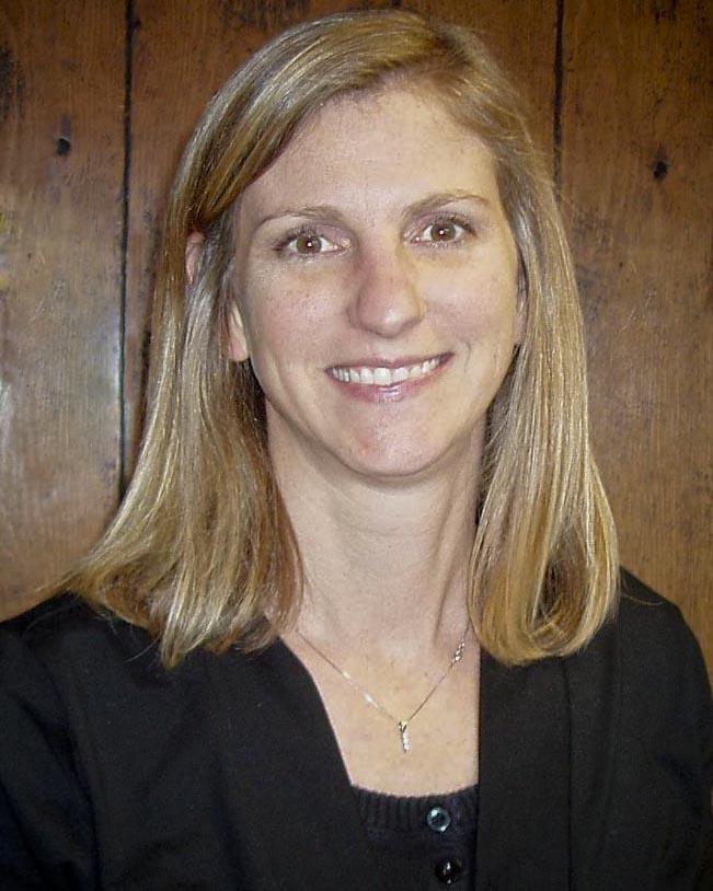 Jen Schmidt