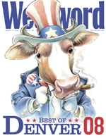 Best of Westword 08