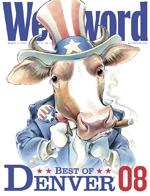 Best of Westword 08