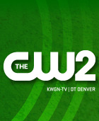 cw 2 logo