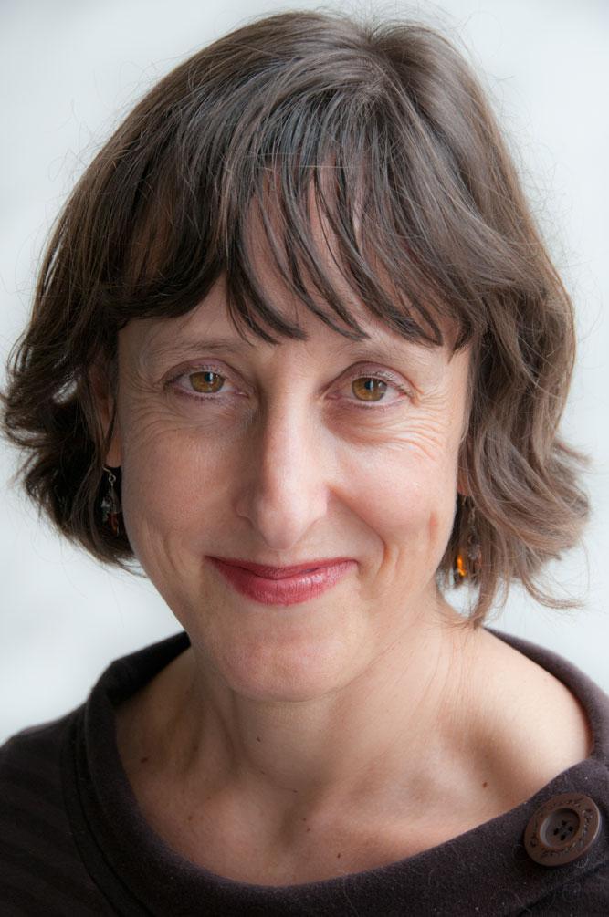 Rabbi Lisa Goldstein