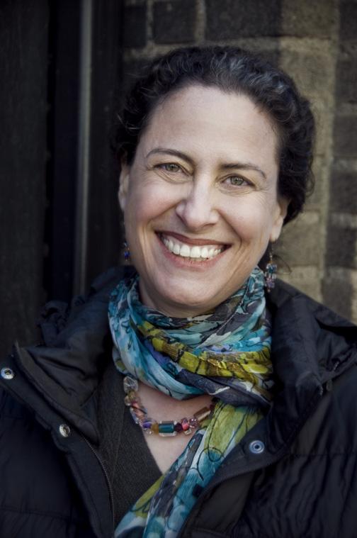 Nancy Flam