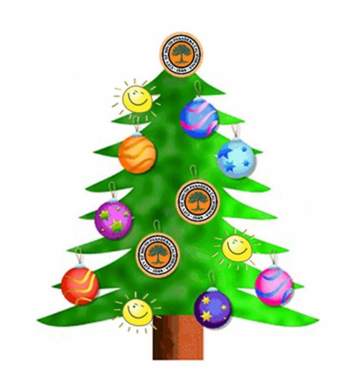 Holiday Tree Pick-Up