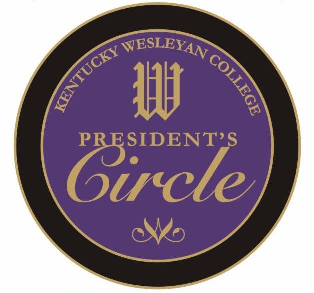President's Circle Logo