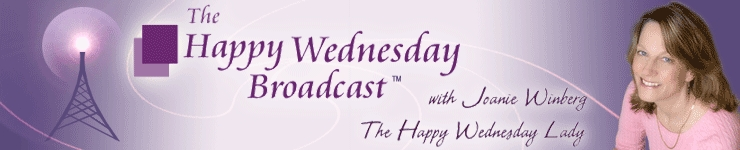 The Happy Wednesday Foundation