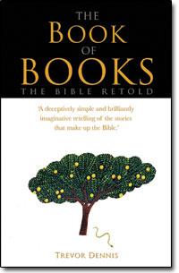 book of books cover